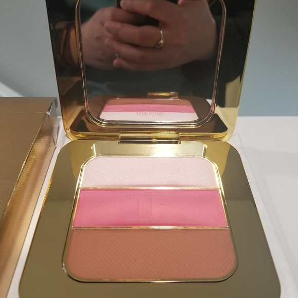Tom Ford Other - Tom Ford Soleil Contouring Palette
